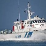 GRSE delivers fast patrol vessel to Coast Guard
