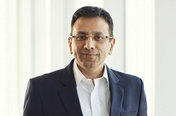 Google India's new country manager
