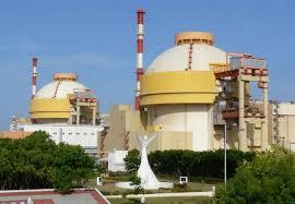 Kudankulam N-power plant is safe