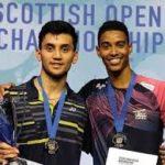 Lakshya Sen wins 4th title of the season, claims Scottish Open