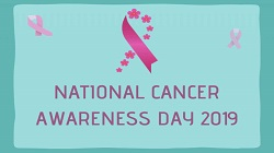 National Cancer Awareness Day
