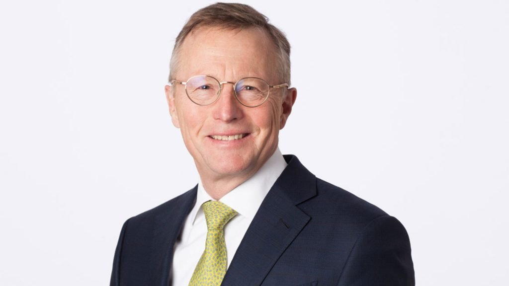 Unilever appoints Nils Andersen as chairman