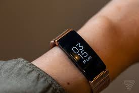 Acquisition of Fitbit brand