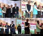 Swachh Survekshan Grameen Awards 2019