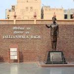 The Jallianwala Bagh National Memorial