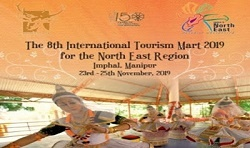 International Tourism Mart at Imphal
