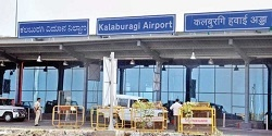 Kalaburagi Airport Inaugurated Under UDAN Scheme