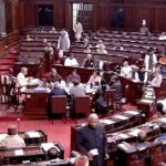 Parliament passes bill to merge UTs Daman and Diu, Dadra and Nagar Haveli
