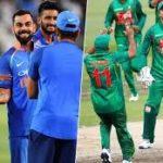 Bangladesh tour of India, 2019