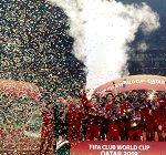 FIFA Club World Cup Qatar 2019