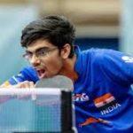 Manav Thakkar wins U-21 ITTF Challenge Series title in Canada