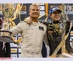 Racing win Argentina''s inaugural Champions Trophy