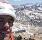 US rock climber Brad Gobright dies