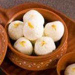 West Bengal to observe 'Rosogolla Day' on Nov. 14