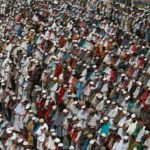 Four-day Aalmi Tablighi Ijtima, world's biggest Islamic Congregation begins in Bhopal