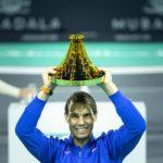 mubadala world tennis championship 2019