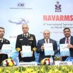 International Seminar cum Exhibition on Naval weapon Systems