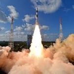 PSLV successfully launches RISAT