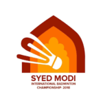 SYED MODI INTERNATIONAL BADMINTON CHAMPIONSHIPS 2019