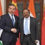 22nd Meeting of the Special Representatives of India and China