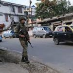 AFSPA extended in Nagaland