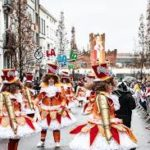 UNESCO removes 'anti-Semitic' Belgian carnival from heritage list