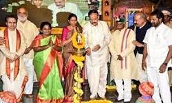 Muppavarapu Venkaiah Naidu National Awards