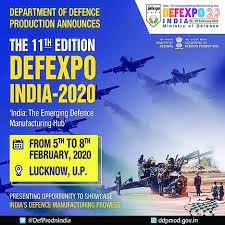 DefExpo India