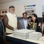 First digital exhibition on Indian Heritage inaugurated